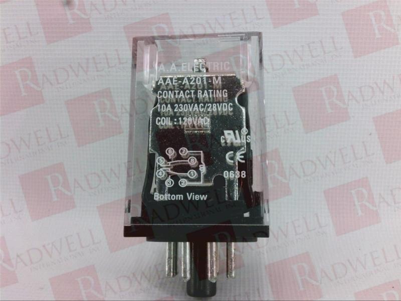 AA ELECTRIC AAE-A201-M