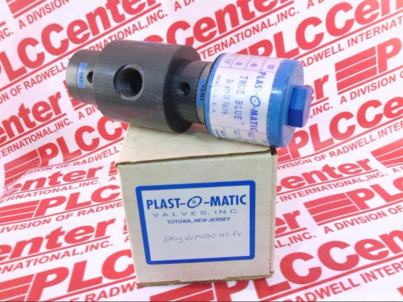 PLASTOMATIC EASY4V8W20-NO-PV