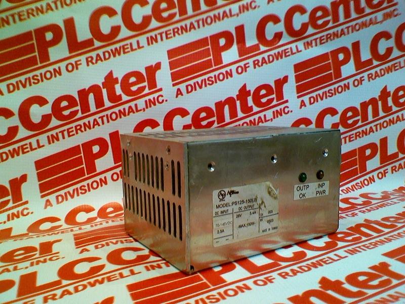 ACRO POWER PS125-150-J