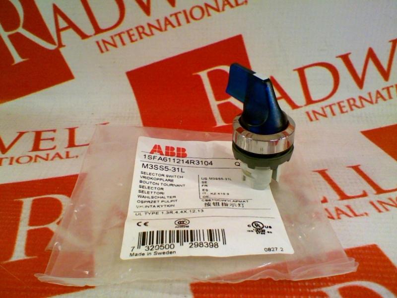 ABB 1SFA611214R3104
