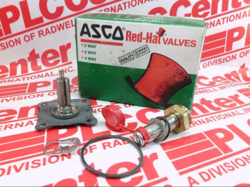ASCO 302-306