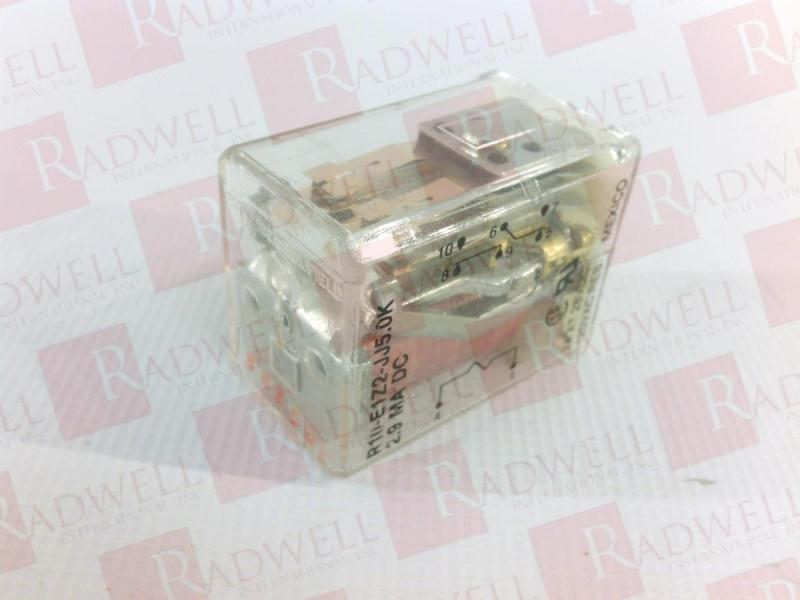 ADC FIBERMUX R10-E1Z2-JJ5.0K