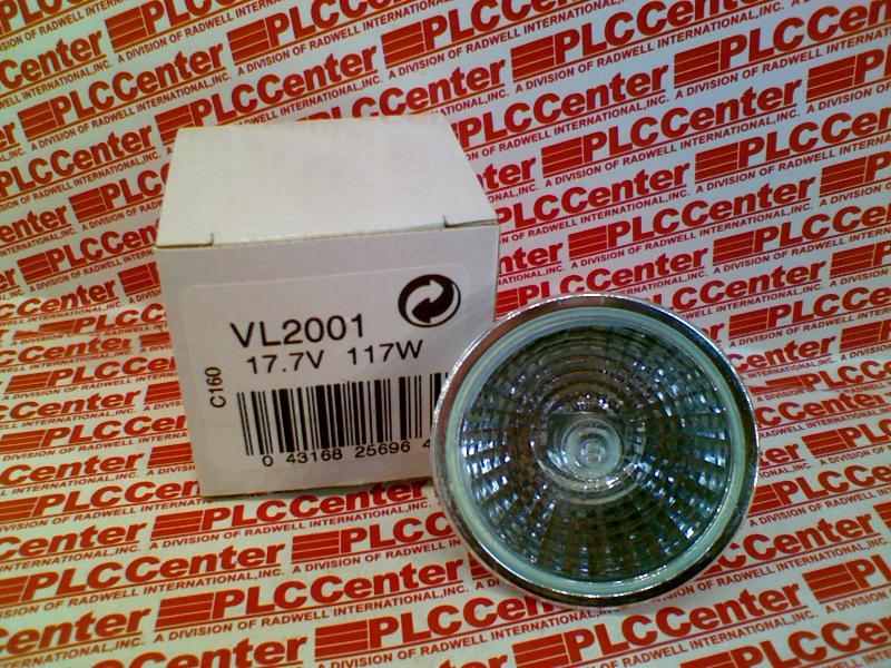 DL MANUFACTURING VL2001