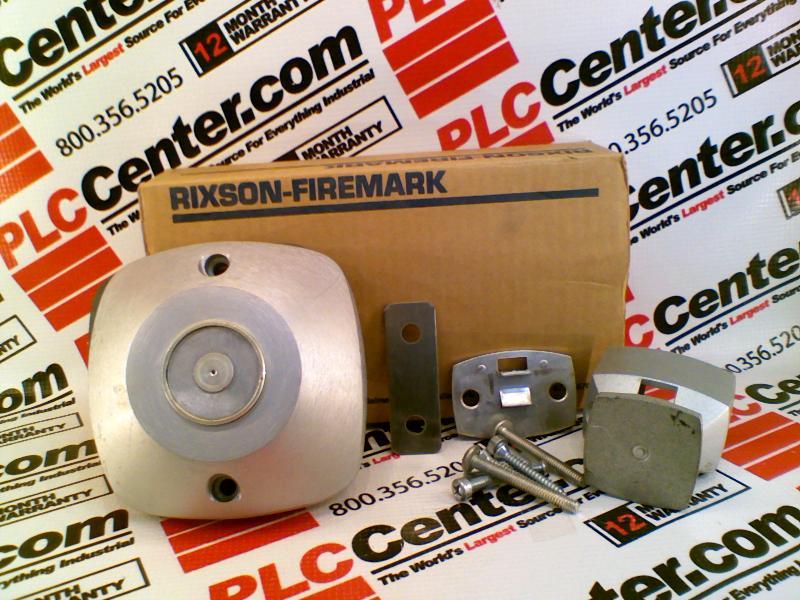 RIXSON FIREMARK 999-689-24V