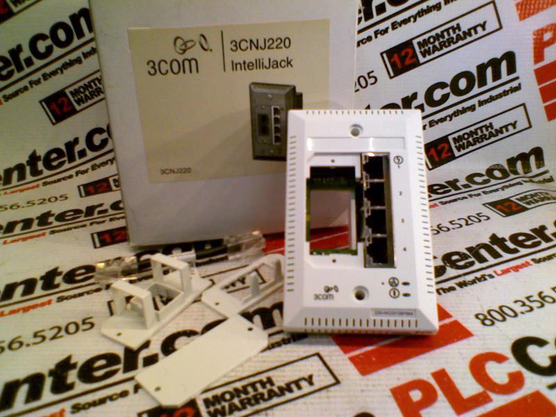 3COM NJ2000G