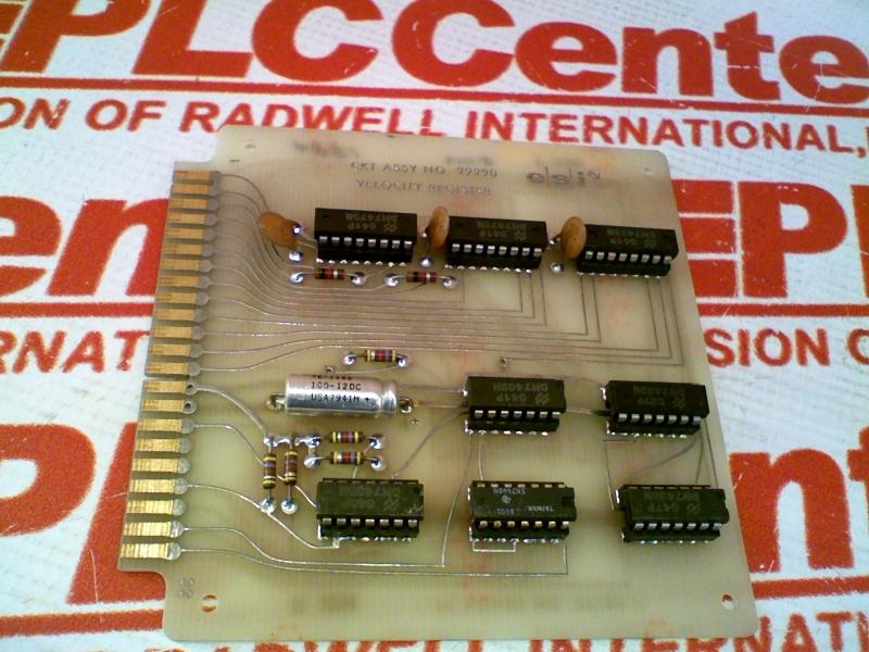 ELECTRO SCIENTIFIC INDUSTRIES 29290