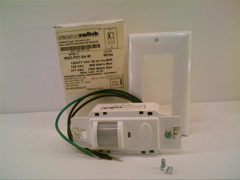 ACUITY CONTROLS WSD-PDT-SA-W