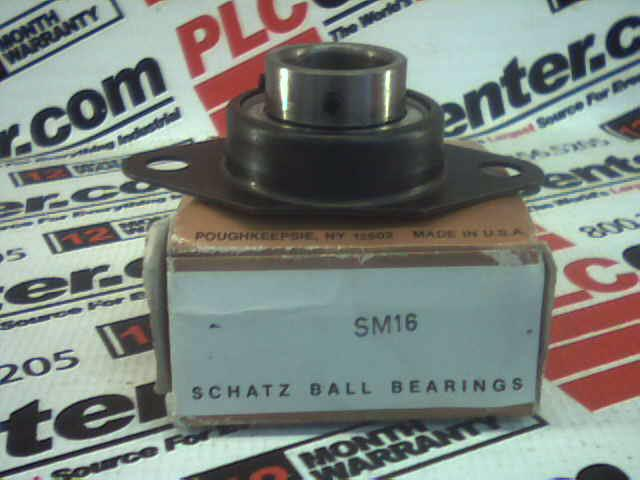 SCHATZ SM16