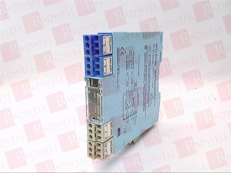 MEASUREMENT TECHNOLOGY LTD MTL-5016