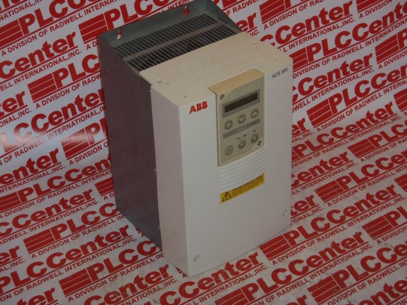 ABB ACS301-08P7-3DE