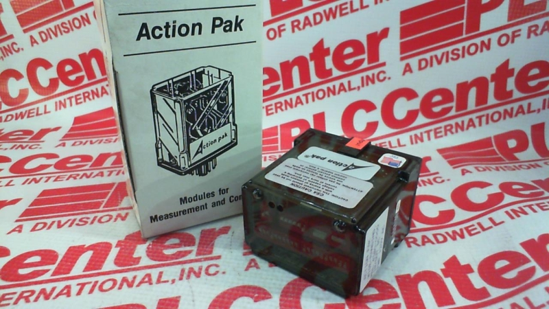 ACTION PAK MDL-4380-0000