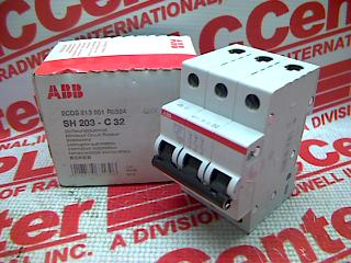 ABB 2CDS213001R0324