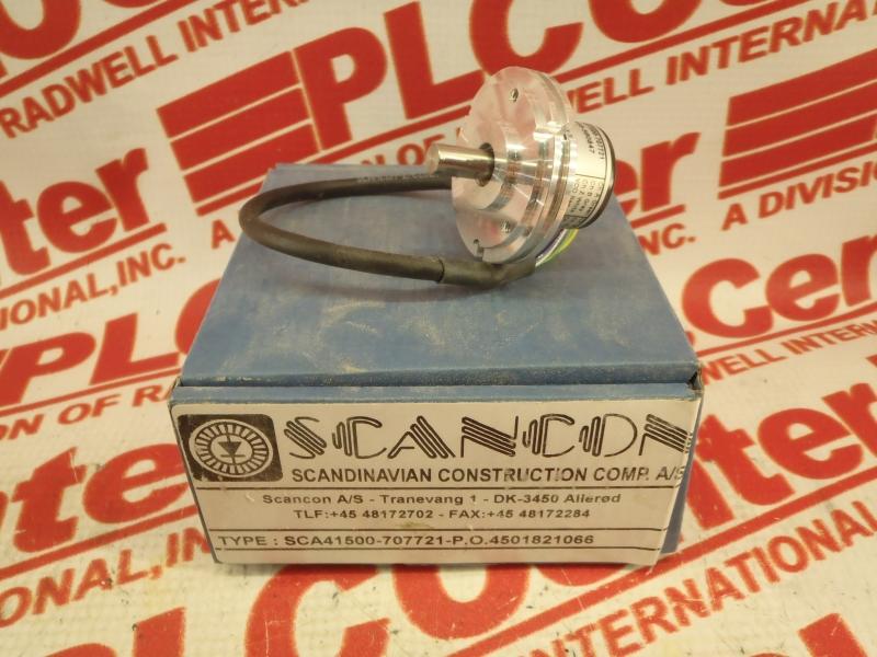 SCANCON SCA41-500-707721