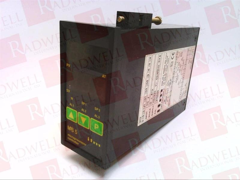 ITALMEC ELECTRONICA MPS-5-S-3-J1-01-00-00-0-6-0-X