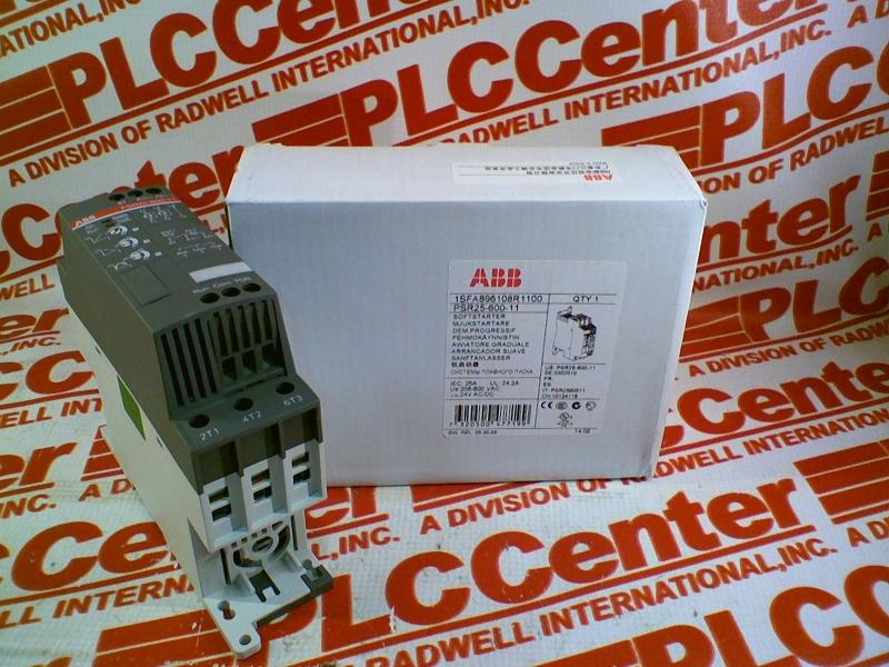 ABB PSR256011