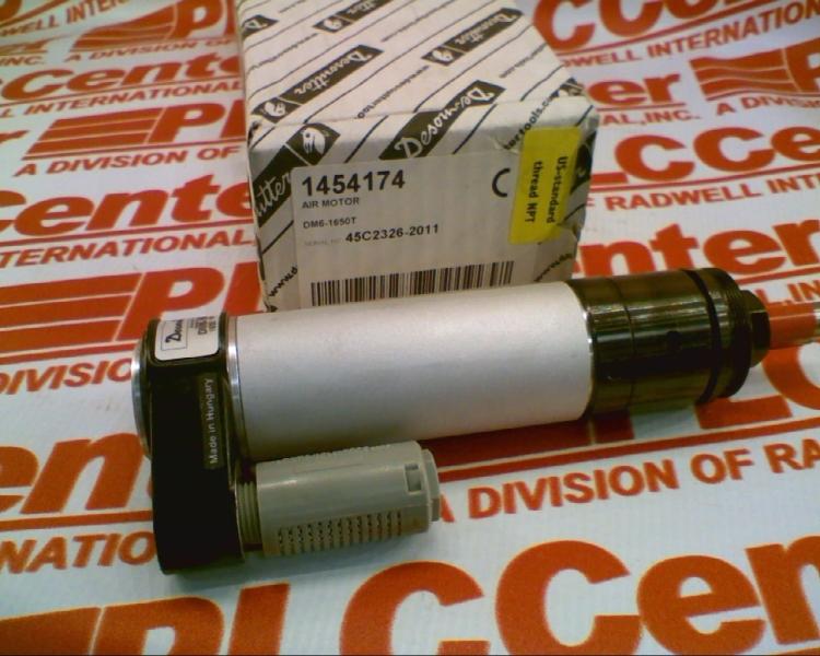 DESOUTTER DM6-1650T