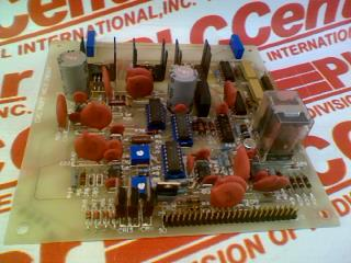 CVC PRODUCTS INC D-295167