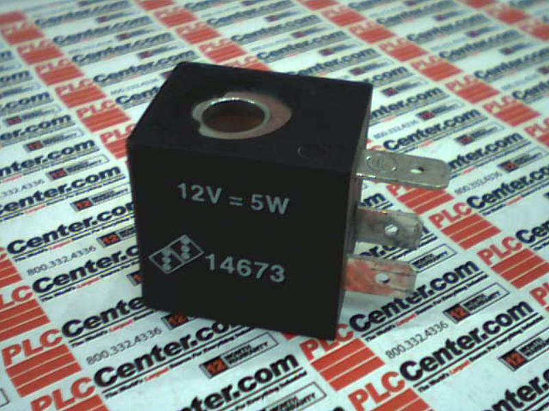 FLUID CONTROLS 14673