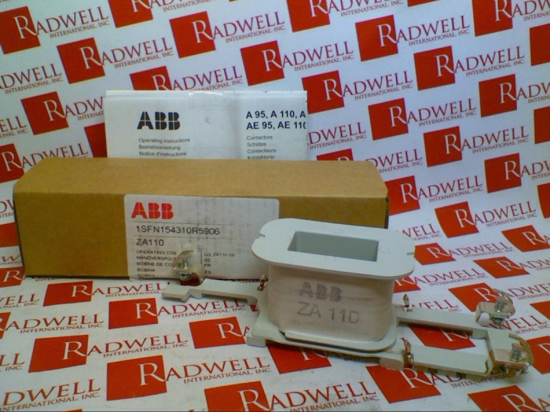 ABB ZA110-59