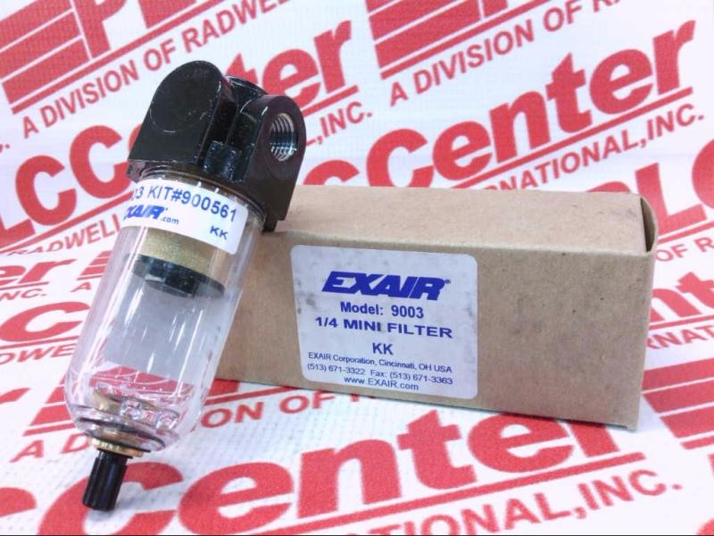 EXAIR 9003