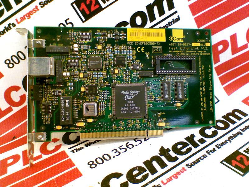 3COM 3C595-TX