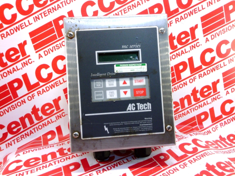AC TECHNOLOGY M1103SE