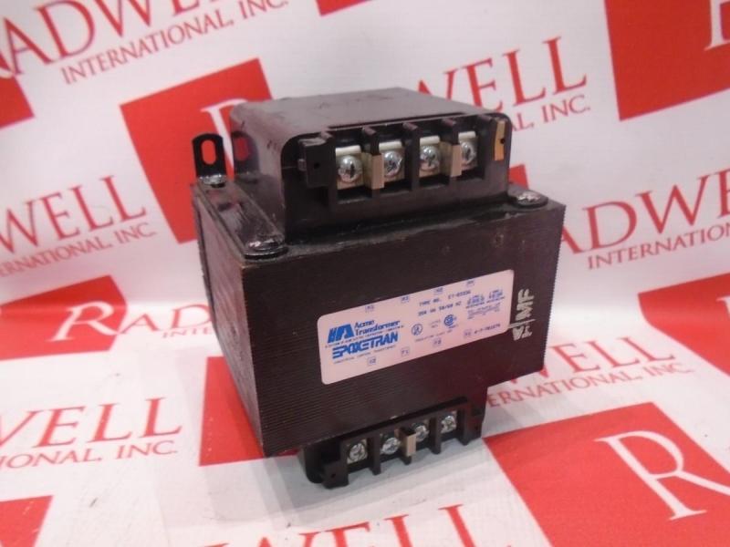 ACME ELECTRIC ET-83336