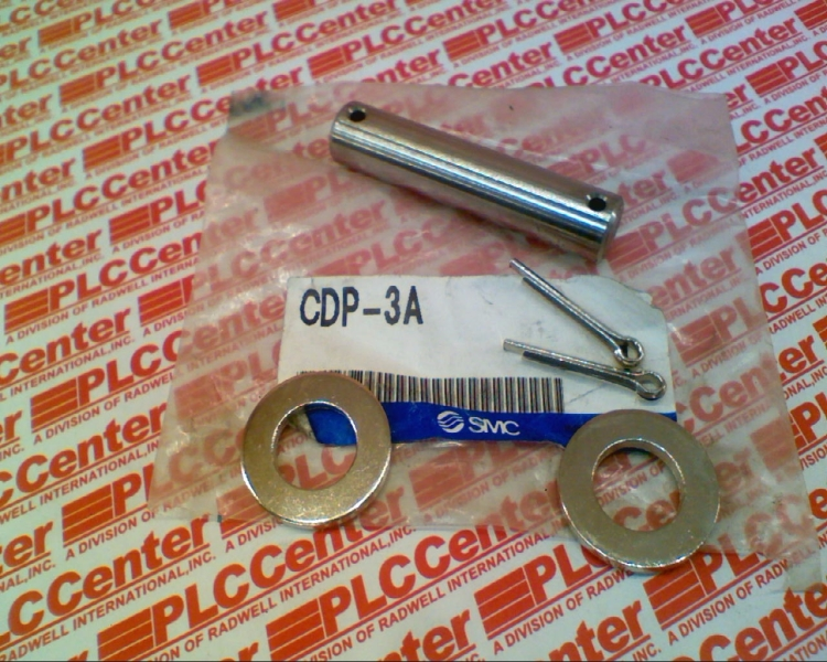 SMC CDP-3A