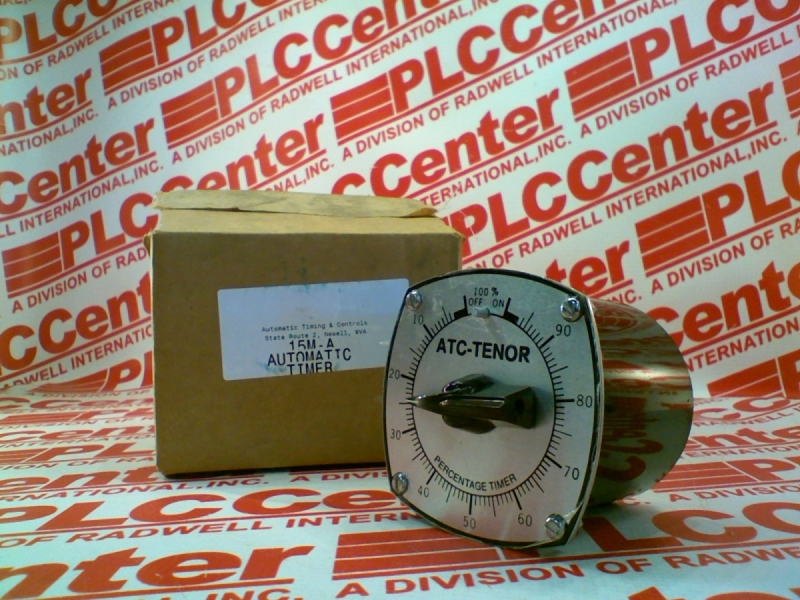 ATC 15M-A