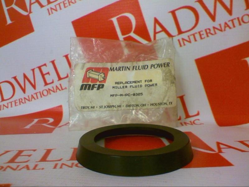MARTIN FLUID POWER MFP-M-PC-0325