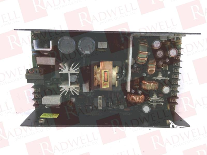 ACME ELECTRIC LSWQ20041B