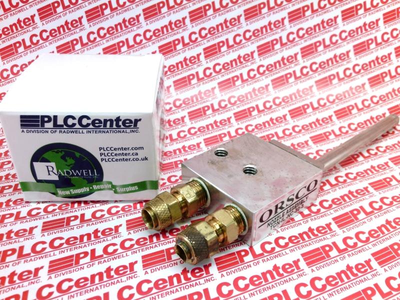 ORSCO TCN-IL-NC-30-3