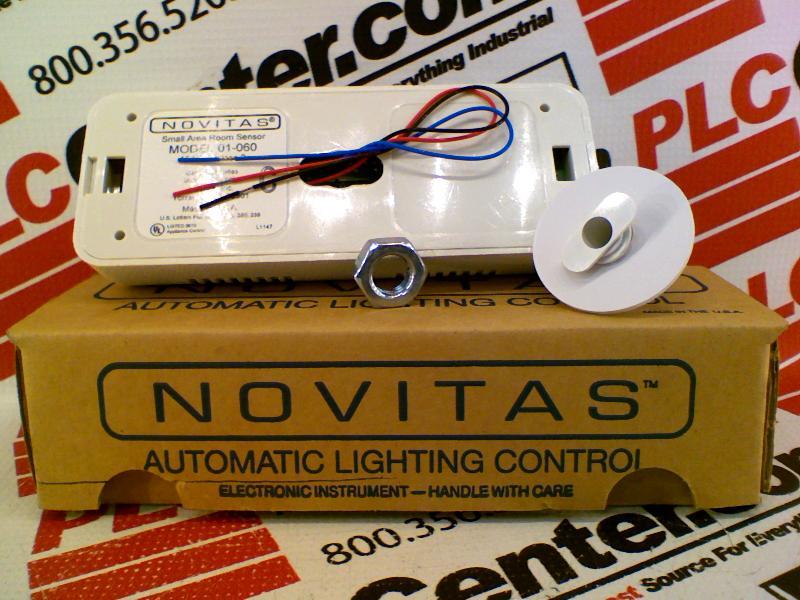 NOVITAS CONTROL 01-060C