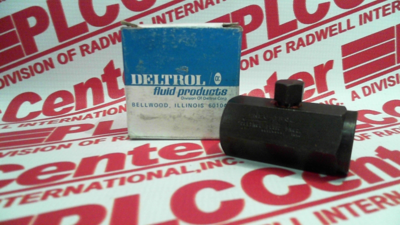 DELTROL FLUID PRODUCTS C30S