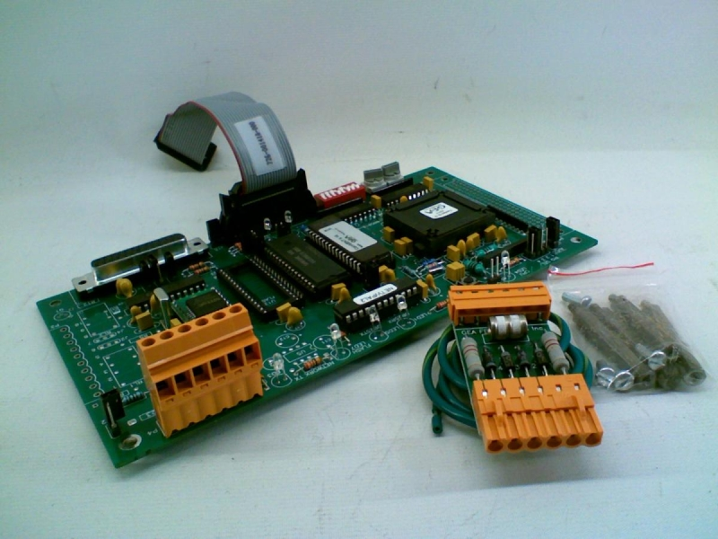 FES SYSTEMS 725-00501B-00