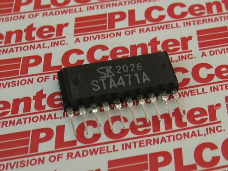 SANKEN ELECTRIC STA471A