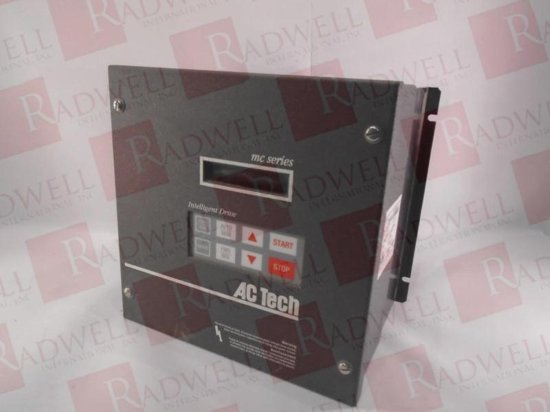 AC TECHNOLOGY M1450C