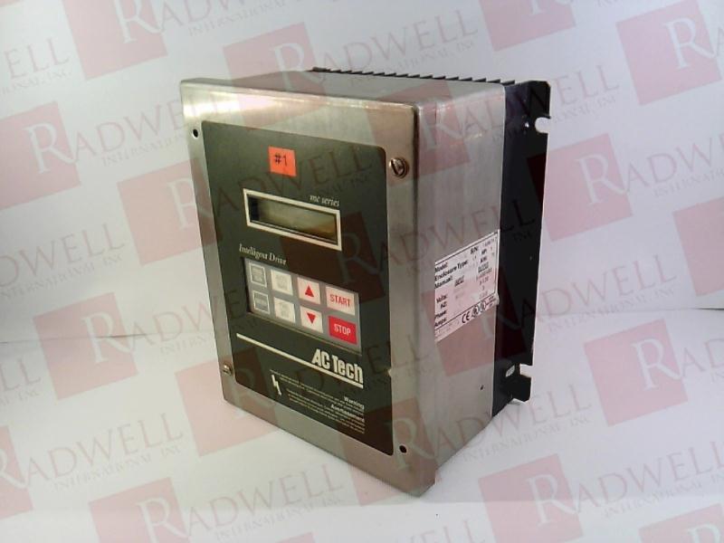 AC TECHNOLOGY M1410E