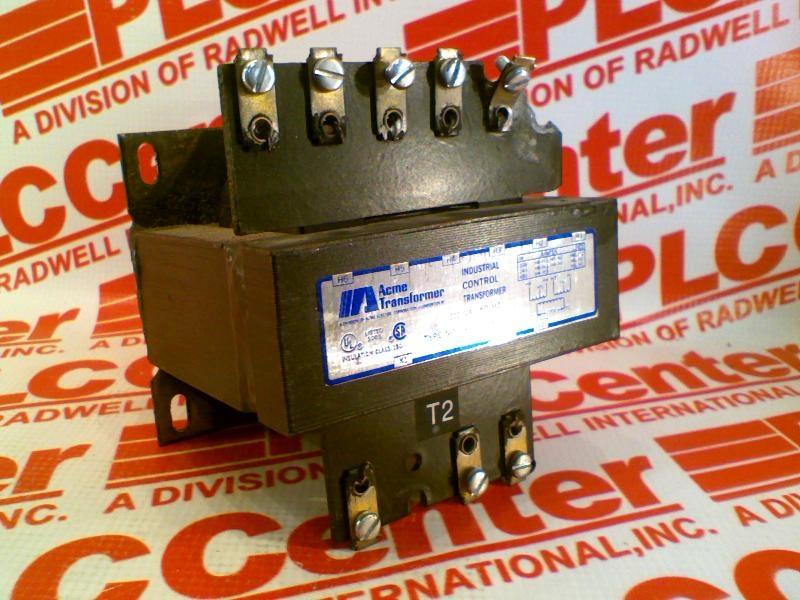 ACME ELECTRIC TA-1-83205