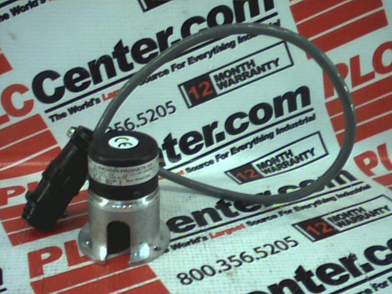 ACCU CODER 755A-31-S-1024-Q-HV-1-23B-S-CE
