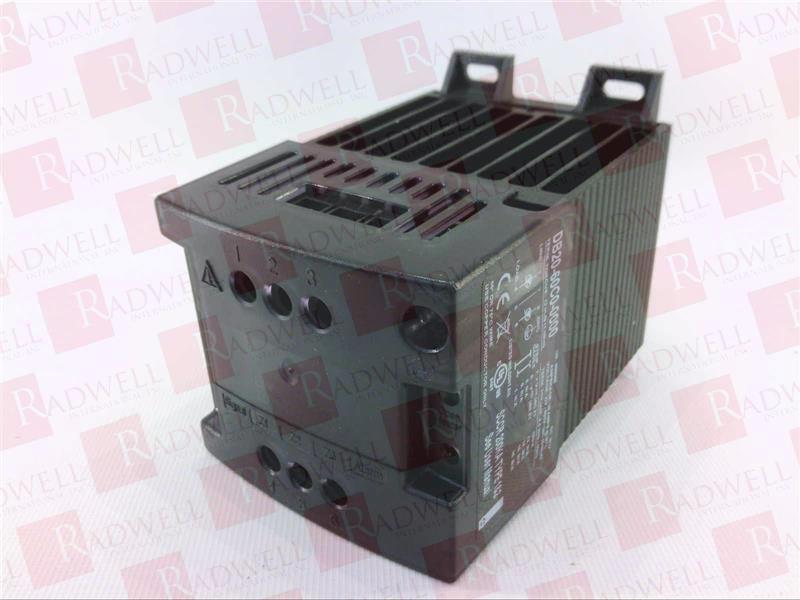 WATLOW DB20-60C0-0000