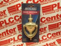 SCHLAGE LOCK SC2-3125-605
