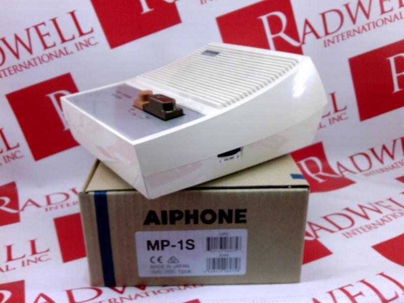 AIPHONE MP-1S