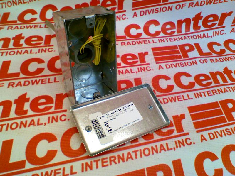 ACI TS-2104-GH-10-AA