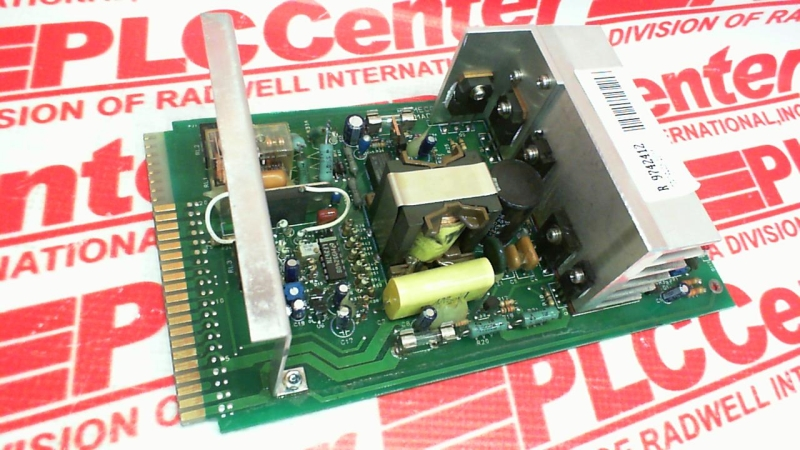MECC CO LTD 901117E
