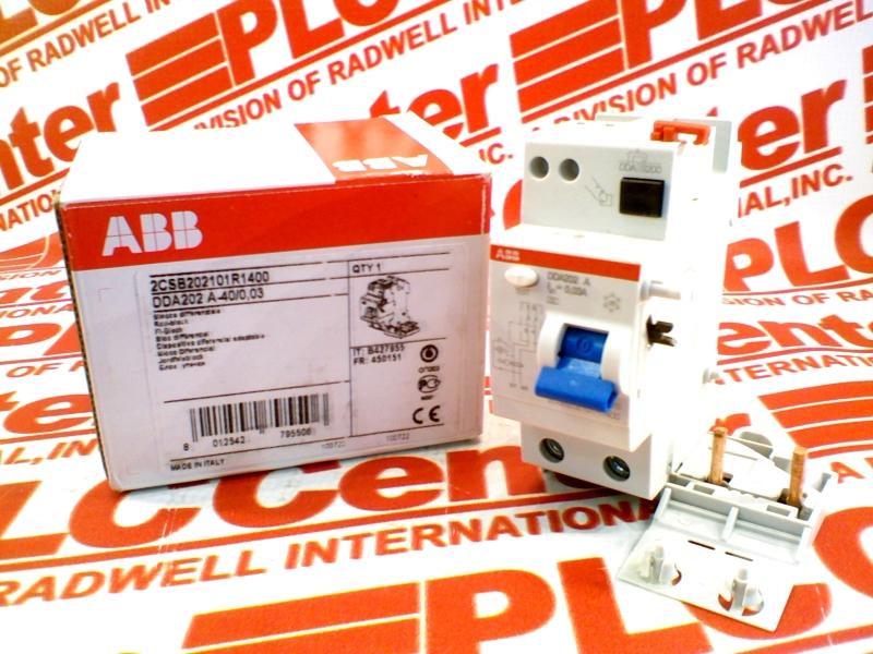 ABB 2CSB202101R1400