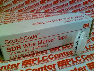 3M HOME & COMMERCIAL CARE SDR-4