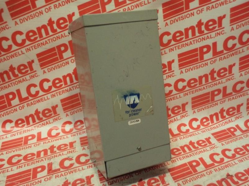 ACME ELECTRIC EIA-413-9520