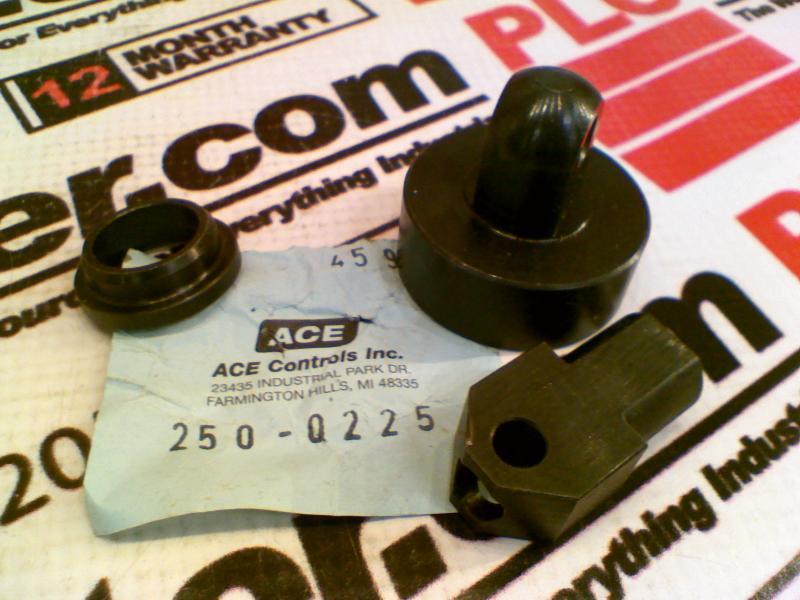 ACE CONTROLS 250-0225