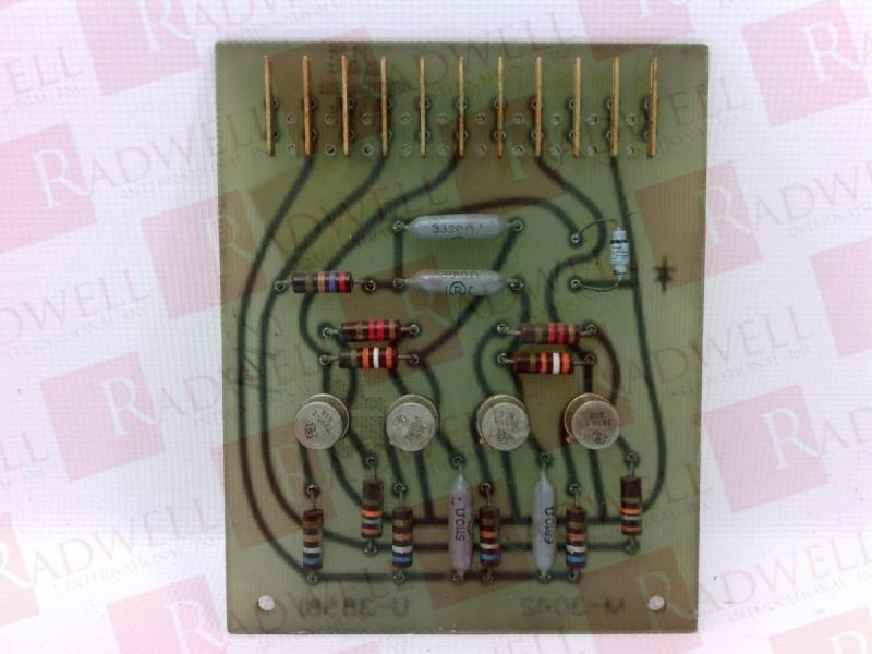 PRATT & WHITNEY M-3042-U-38581